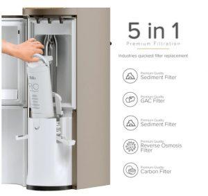 G20 Brio Water Cooler